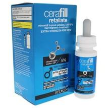 Redken Cerafill Retaliate Hair Regrowth Treatment For Women 2 oz - EXP (... - $39.59