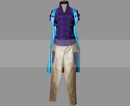 Steel Ball Run Gyro Zeppeli Cosplay Costume for Sale - $148.00