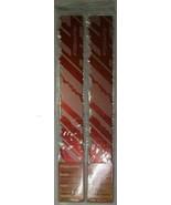 Fiskars 12-91857097j Paper Tear Edger, Deckle Scrapbook 2pcs. - $1.98
