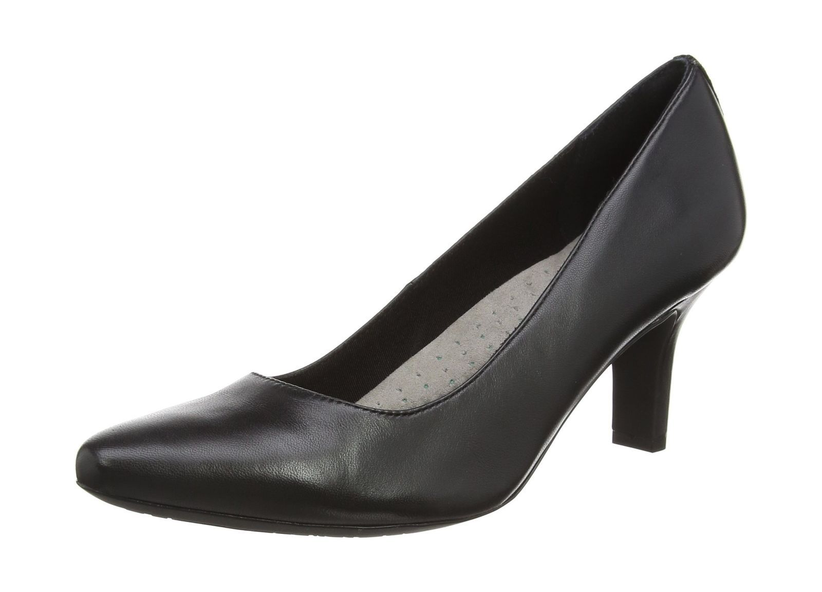 Clearance Discounts Womens Shasmeen Plain Closed-Toe Pumps Rockport Discount Brand New Unisex Wn2h3z