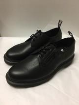 Dr. Martens 1461 Original Black Leather Oxfords, Size Wo 10 - $75.23