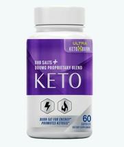 Ultra Keto X Burn - Bhb Salts 800MG Proprietary Blend - $21.99