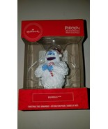 hallmark ornament bumble from rudolph the red nosed reindeer new in box - $20.95