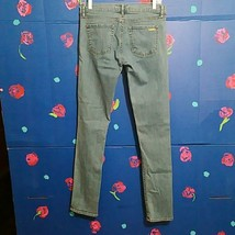 Juicy Couture Skinny Jeans Size 28 image 2