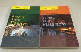 Cengage Advantage Book Set: Building Better Essays and Paragraphs - $11.97
