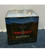 No Limit Texas Dreidel Deluxe Edition Check Bet Call Raise Fold New Sealed - $34.64