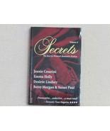 Secrets: The Best in Women's Erotic Romance, Vol. 4 Paperback – December... - $4.30