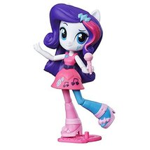 My Little Pony Equestria Girls Minis Rockin Rarity - $9.84