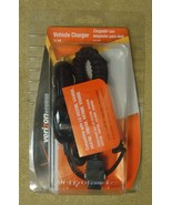 Verizon Wireless 160352A201 Cell Phone Car Charger Plastic Metal - $10.04