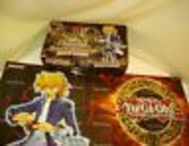 Shonen Jump Yugioh Game Board Legendary Collection 4 Joey's World 1996 K... - $14.24