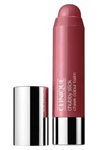 Clinique Chubby Stick Cheek Colour Balm in Plumped Up Peony - NIB - $29.50