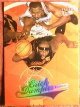 Basketball 2004 Fleer Ultra #108 Erick Dampier Warriors - $0.99