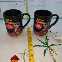 2x Hallmark Maxine Mugs - Hot & Bothered, Heat Reactive - Ships Fast!  - $24.34