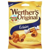 Werther's Eclair 135g, 2 Pack - $6.74