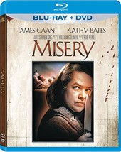 Misery (Two-Disc Blu-ray/DVD Combo) (1990)
