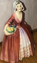 Royal Doulton  Figurine HN 1537 Janet - $34.65