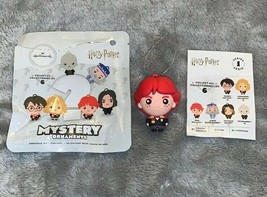 Hallmark Harry Potter Mystery Ornament Holiday New Opened Loose Pack Ron... - $14.00