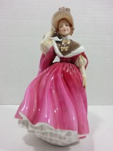 "Royal Doulton Vintage ""Sunday Morning"" ( Hn 2184) Porcelana Fina Estatui... - $158.91"