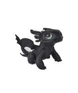 8 Pcs Juguetes How To Train Your Dragon Action Figures Night Fury kids toys - £15.19 GBP