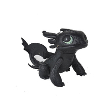 L set 8 pcs juguetes how to train your dragon 2 action figures night fury toothless  3  thumb200