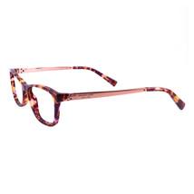 Authentic Michael Kors Nevis MK 4017 3032 53-16-135 Purple Tortoise Eyeglasses - $94.04