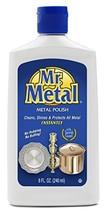 Mr. Metal - $14.07