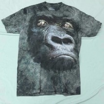 The Mountain Dreamcatcher Gorilla Short Sleeve T-Shirt Large dq - £27.90 GBP