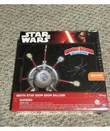 Disney Star Wars Death Star Boom Boom Balloon Family Fun Game Great Gift - $8.12