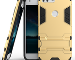 Tough dual layer protective case for google pixel 5 0inch gold p201610311524171380 thumb155 crop