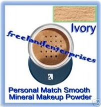 Make Up Personal Smooth Mineral SPF-15 Powder -Ivory .21 oz - $7.87