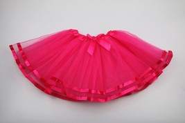 Girls size 3T tutu skirt dance birthday party pictures C203 - $6.99