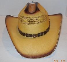 Western Express Cowboy Western Hat Size Large - $32.73