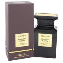 Tom Ford Fougere Platine by Tom Ford Eau De Parfum Spray (Unisex) 3.4 oz... - $325.25
