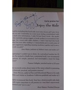 2009 SIGNED Enjoy the Ride Tools Tips and Inspiration Suzy Martyn - $49.99