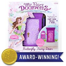 My Fairy Doorways - Butterfly by Horizon Group USA - $20.05