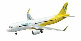 *Hasegawa 1/200 Vanilla Air Airbus A320 plastic model 43 - $48.34