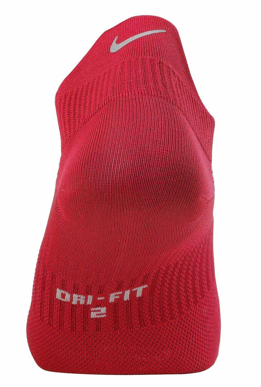 Nike Unisex Elite Lightweight  Red Golf Socks SG0699-601 Size 8-9.5#177G
