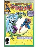 Marvel Tales Comic Book #185 Marvel Comics 1986 VERY FINE/NEAR MINT - $3.99