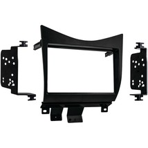 Metra 2003-2007 Honda Accord Lower Dash And Console Double-din Installat... - $29.68