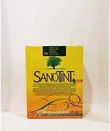 Sanotint Light - Light Brown 74 - PPD & Ammonia Free - $24.69