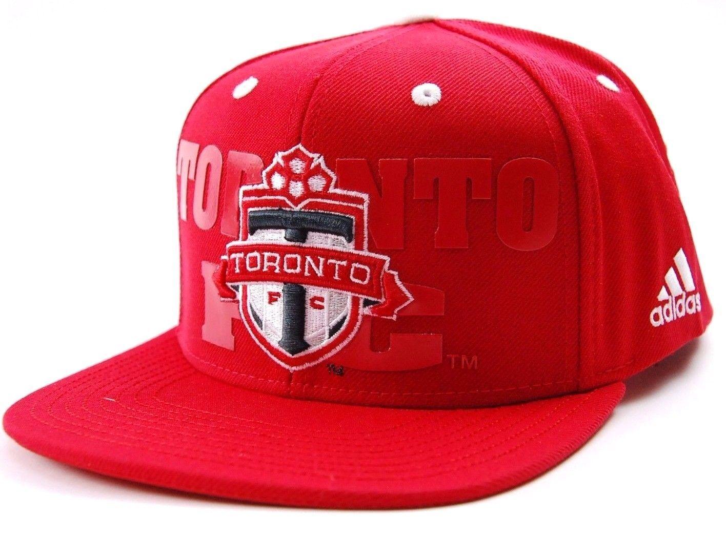 reputable site c4f3a 5b5f3 Toronto FC adidas NZP50 Academy MLS Soccer and 50 similar items