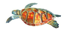 Next Innovations Sea Turtle Refraxions 3D Wall Art - $39.70 CAD