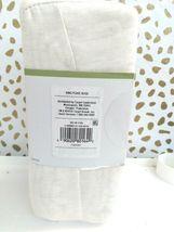 KING Size Tencel Jersey Blend Pillowcase Set Beige Project 62+ Nate Berkus NEW image 3