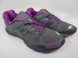 The North Face Ultra Cardiac Size 9 M (B) EU 40 Women's Trail Running Shoes