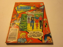 JULY 1981 ARCHIE COMICS LAUGH COMICS DIGEST MAGAZINE #35 - $9.99