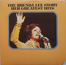 The Brenda Lee Story Her Greatest Hits [Record] - £15.79 GBP