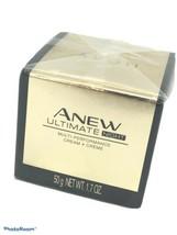 Avon Anew ULTIMATE Multi-Performance Night Cream~SEALED **Beauty & Avon NOS - $18.89