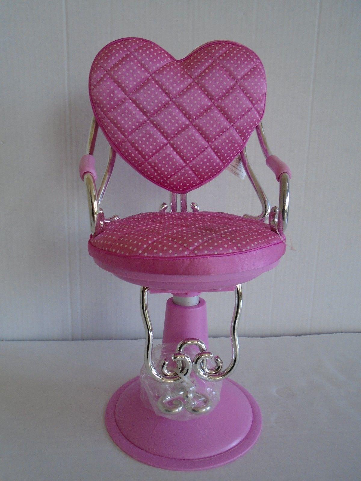 Pink Battat Salon 18