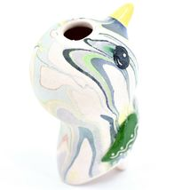 Handmade Bird Small Plant Orchid Succulent Watering Pals Ceramic Water Dripper E image 4