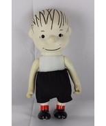 Vintage Linus Pocket Doll Copyright peanuts United Feature Syndicate 1966 - $12.80